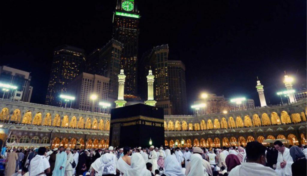 puasa ramadhan ketika umroh