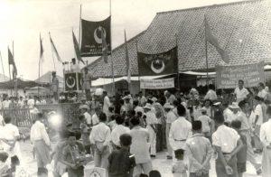Ibadah Haji Sempat dihentikan oleh Masyumi