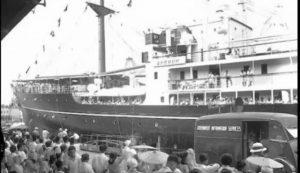 Kapal Arafat siap mengangkut jemaah haji