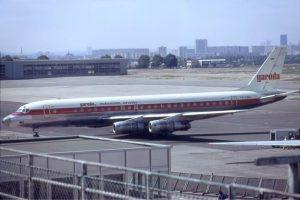 Penetapan pesawat udara sebagai transportasi haji