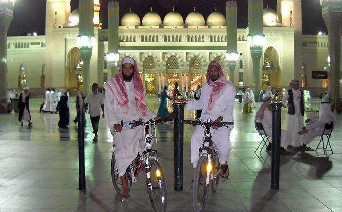 Sejarah Perjalanan Haji