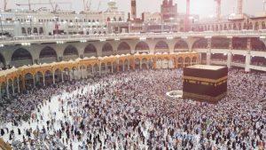 saudi setop umrah